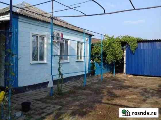Дом 68 м² на участке 65 сот. Челбасская