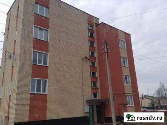 1-комнатная квартира, 38.2 м², 2/4 эт. Кимры