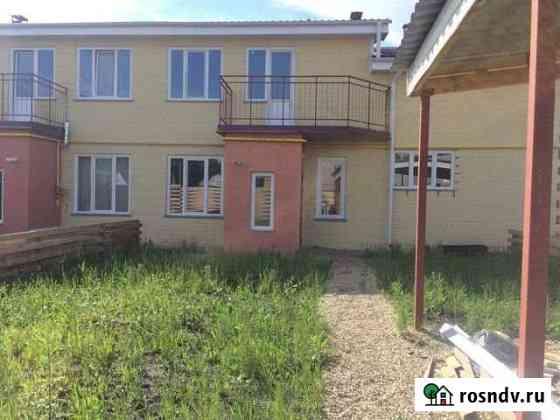 Таунхаус 70 м² на участке 1.5 сот. Сокур