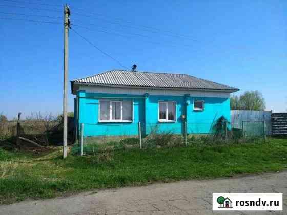 Дом 50 м² на участке 35 сот. Борисоглебск