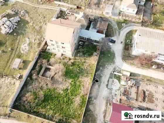 Дом 446 м² на участке 12 сот. Щёлкино