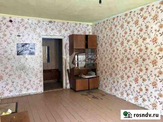 3-комнатная квартира, 60 м², 2/2 эт. Находка