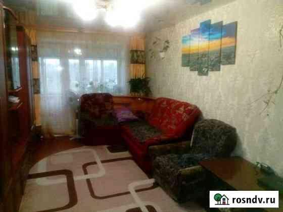 3-комнатная квартира, 58 м², 5/5 эт. Буланаш