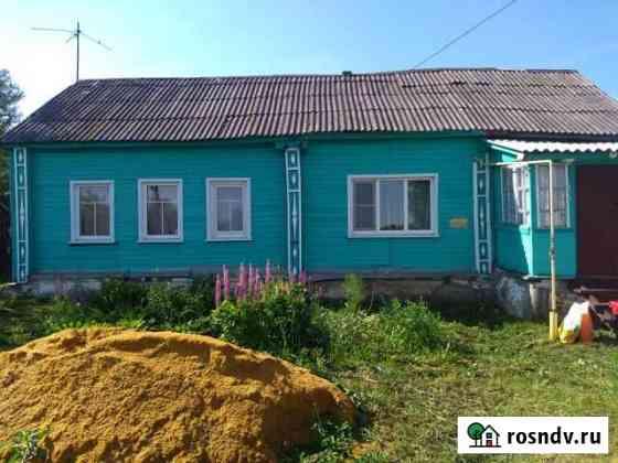 Дом 40 м² на участке 30 сот. Староюрьево