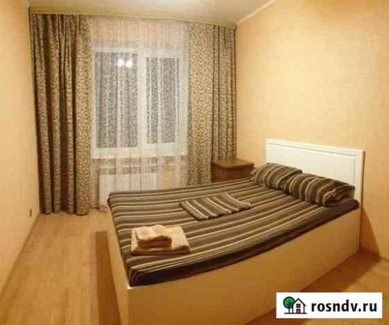 3-комнатная квартира, 64 м², 1/9 эт. Тамбов