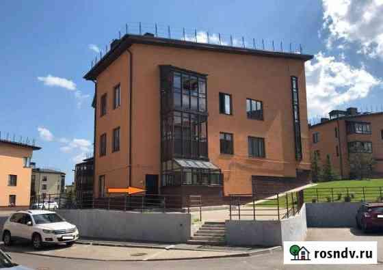 2-комнатная квартира, 57.7 м², 1/3 эт. Кузьмоловский