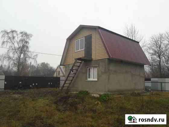 Дом 72 м² на участке 20 сот. Данков