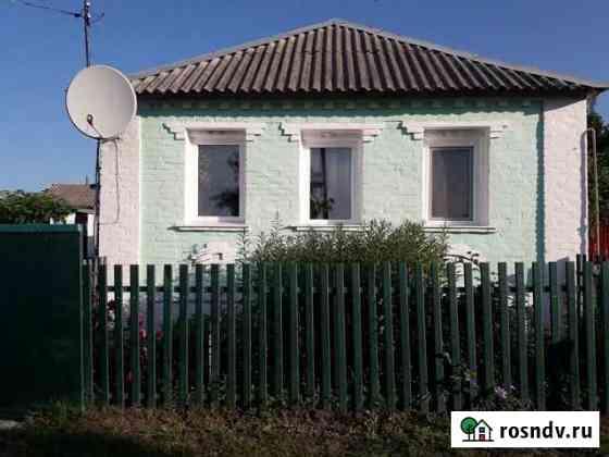 Дом 48.3 м² на участке 42 сот. Ивня