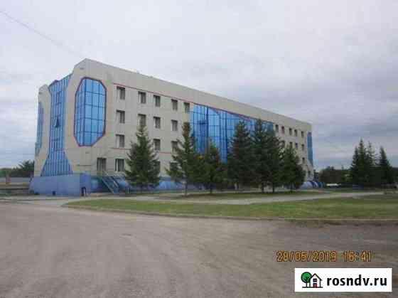 Офисное помещение, 3825.8 кв.м. Томск