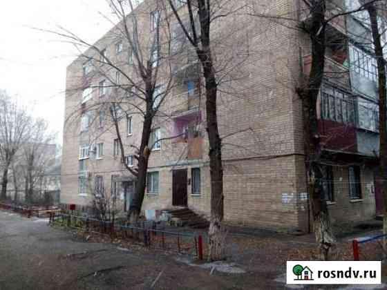 Комната 19.1 м² в 1-ком. кв., 2/5 эт. Оренбург