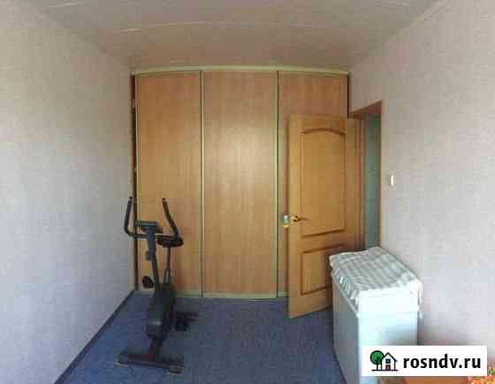 3-комнатная квартира, 68.4 м², 3/5 эт. Хрящевка