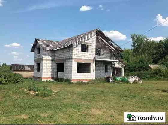 Дом 215 м² на участке 15 сот. Скопин