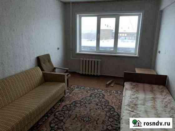 1-комнатная квартира, 30.5 м², 4/5 эт. Северный