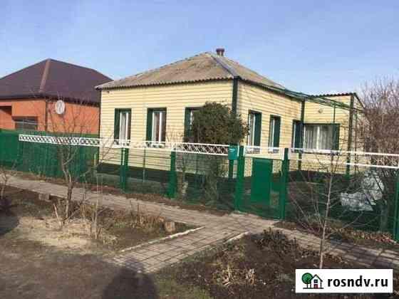 Дом 80 м² на участке 10 сот. Кущевская