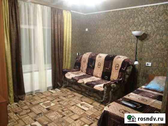 2-комнатная квартира, 40 м², 1/2 эт. Крымск