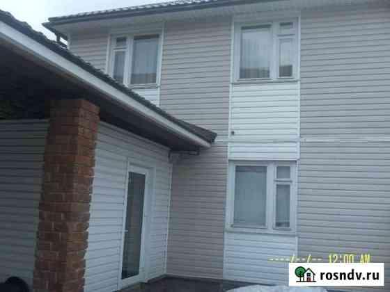 Дом 126 м² на участке 5.7 сот. Богородск