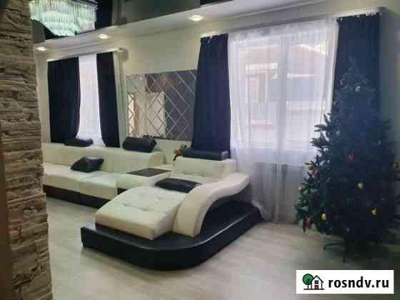 Коттедж 96 м² на участке 5 сот. Иркутск