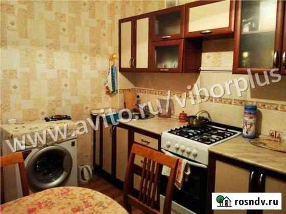 3-комнатная квартира, 66 м², 7/9 эт. Зеленодольск