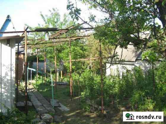 Дом 60 м² на участке 7.5 сот. Старомышастовская