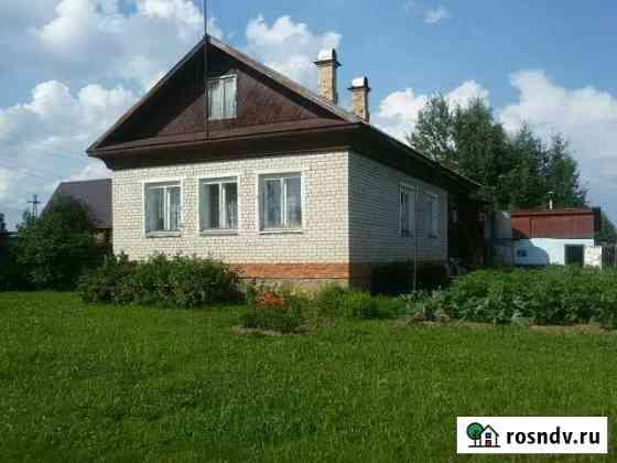 Дом 100 м² на участке 14 сот. Шарья