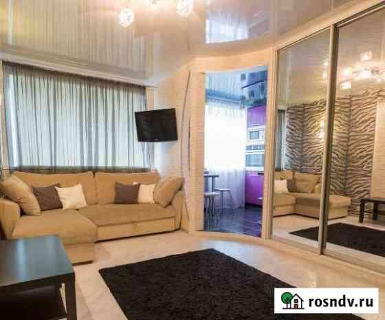 1-комнатная квартира, 35 м², 2/5 эт. Курган