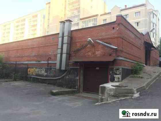Гараж 19 м² Томск