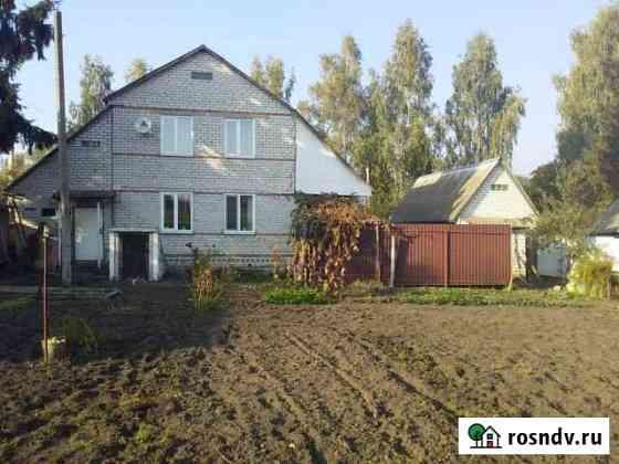Дом 71 м² на участке 12.2 сот. Супонево