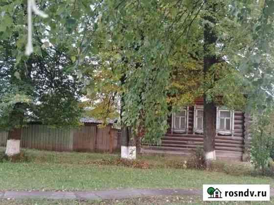 Дом 39 м² на участке 9 сот. Санчурск