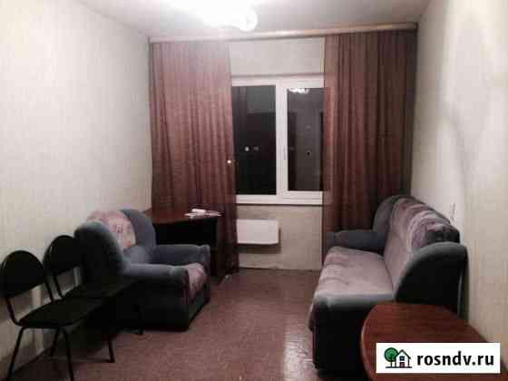 Комната 18 м² в 3-ком. кв., 5/9 эт. Иркутск