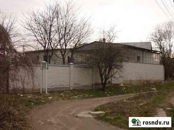 Дом 154 м² на участке 12 сот. Горячеводский