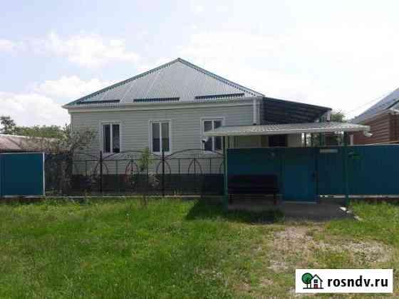 Дом 92 м² на участке 15 сот. Псебай