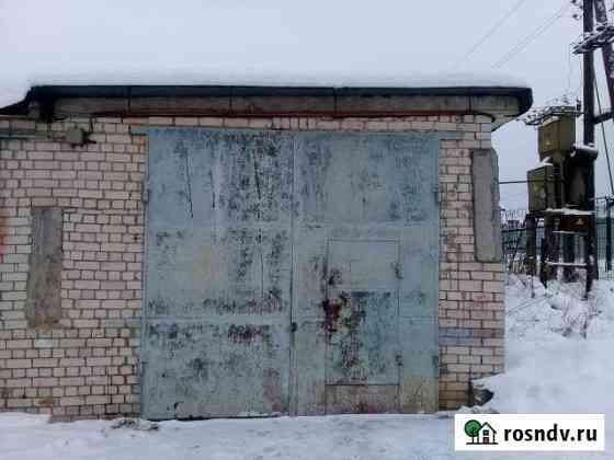 Гараж >30 м² Иваново