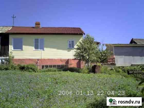 Дом 53.1 м² на участке 10 сот. Балахта