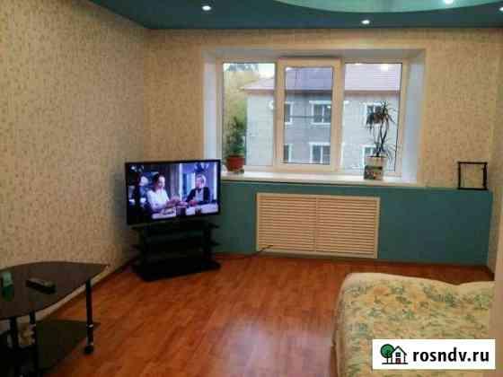 3-комнатная квартира, 47 м², 2/2 эт. Ветлужский