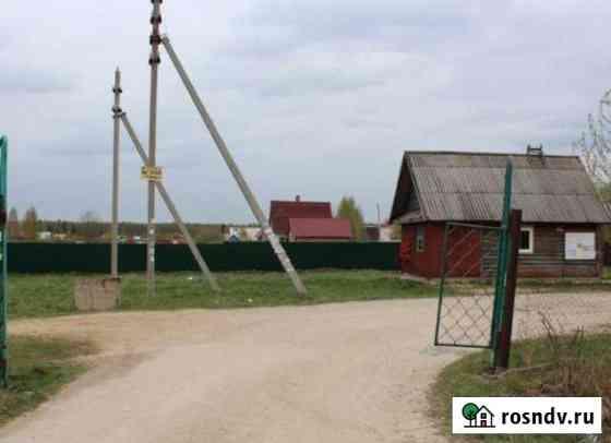 Дача 50 м² на участке 12 сот. Высоковск