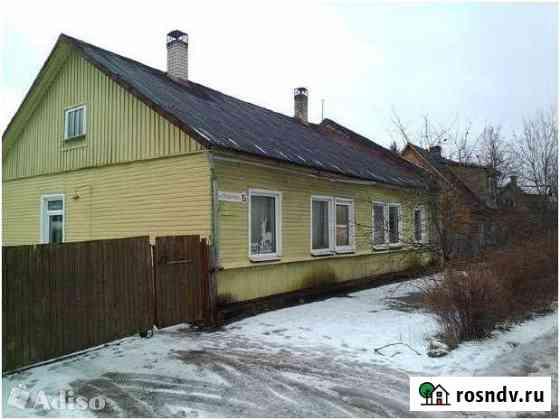 Дом 110 м² на участке 14 сот. Печоры