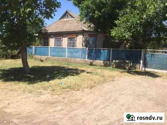 Дом 64 м² на участке 28 сот. Старотитаровская