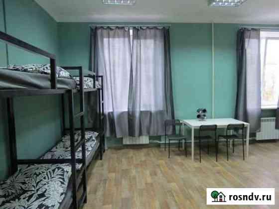 Комната 37 м² в 4-ком. кв., 3/3 эт. Новокузнецк