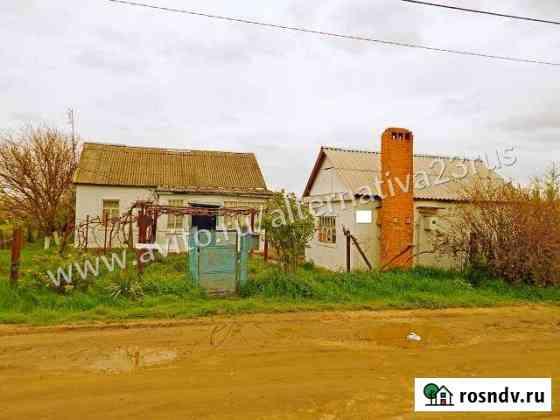 Дом 47 м² на участке 25 сот. Петровская