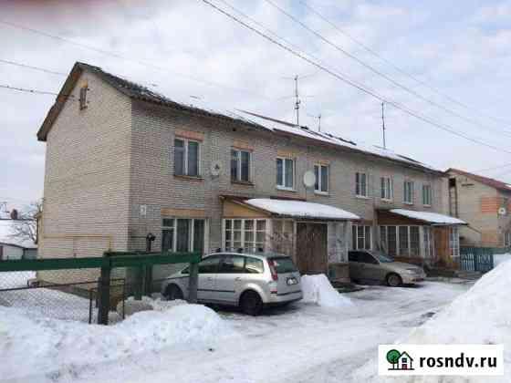 Дом 68.2 м² на участке 2.5 сот. Петрозаводск