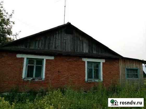 Дом 55 м² на участке 9 сот. Топки