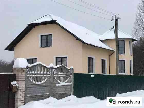 Дом 292 м² на участке 15 сот. Крестцы