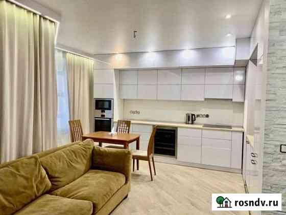 3-комнатная квартира, 80 м², 4/9 эт. Домодедово
