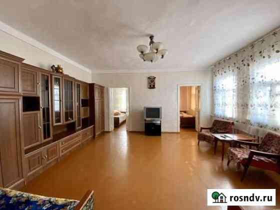 Дом 89 м² на участке 8.5 сот. Курганинск