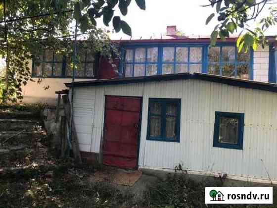 Дом 63.7 м² на участке 7.5 сот. Бахчисарай