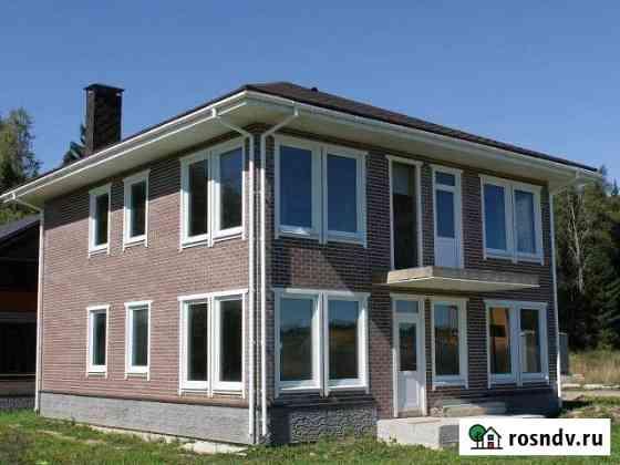 Дом 192 м² на участке 9.6 сот. Селятино