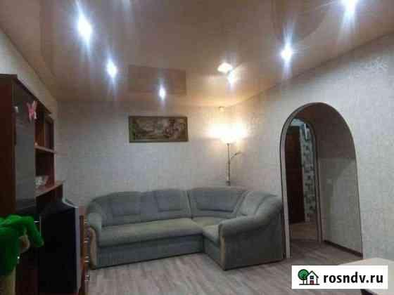 3-комнатная квартира, 42.5 м², 1/5 эт. Осинники