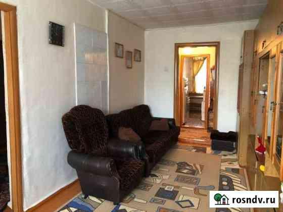 2-комнатная квартира, 38 м², 1/2 эт. Кикнур
