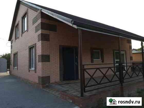Дом 120 м² на участке 4 сот. Семикаракорск