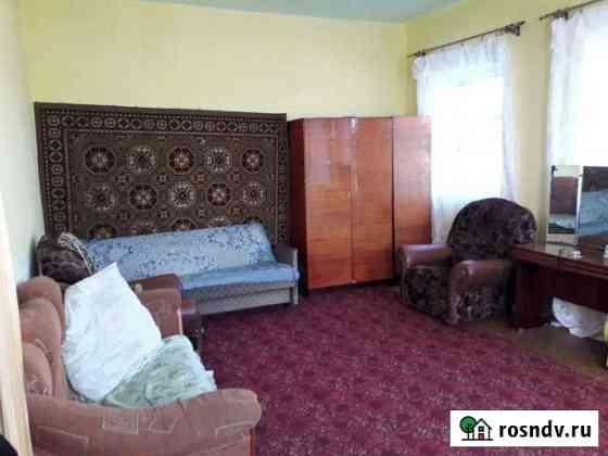 Дом 59 м² на участке 13 сот. Новолеушковская